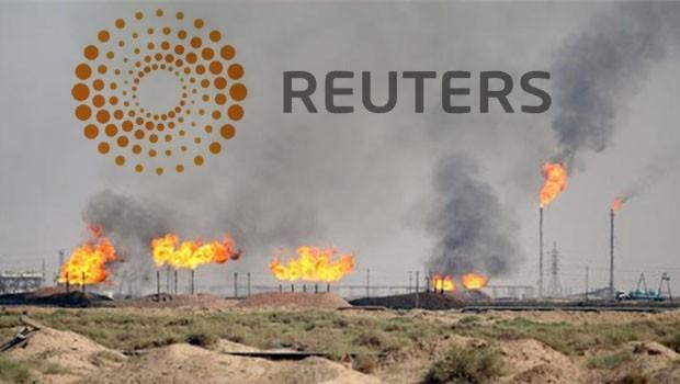 Reuters: Irak Ordusu, Kürdistan petrol hattına saldırdı!
