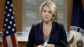 ABD Dışişleri Bakanlığı: Kürtlere yönelik saldırılardan haberdarız