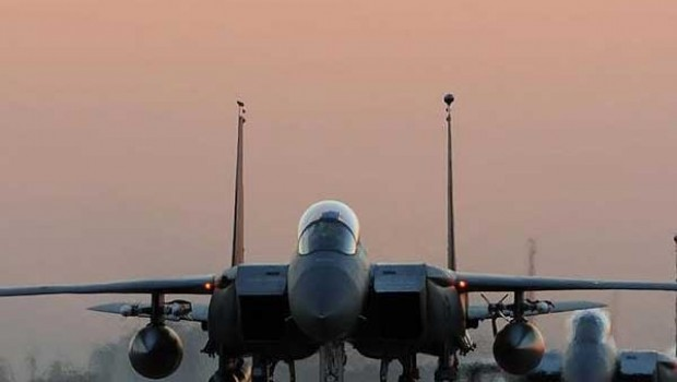 Koalisyon: Hewler ile Bağdat arasında şiddet kullanılmasına karşıyız