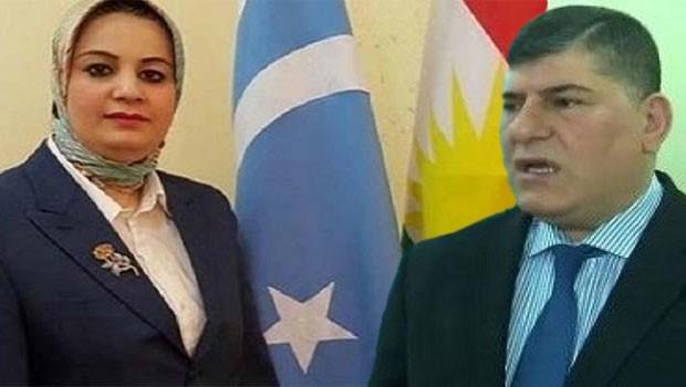 Türkiye, Türkmenleri düşünüyorsa Kürdistan Hükümeti'ne yardım etmeli!