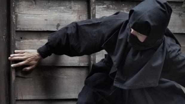8 yıl sonra yakalanan 'Ninja Hırsız' 74 yaşında çıktı