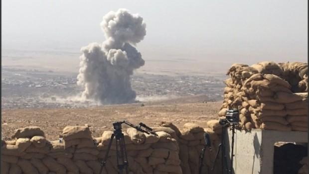 Haşdi Şabi saldırısında önemli detay!