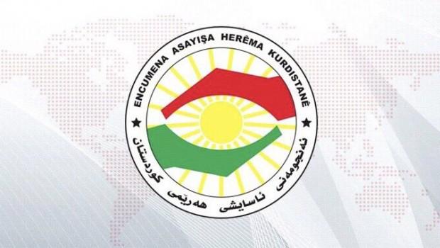 KBY Güvenlik Konseyi: Haşdi Şabi ve Irak ordusu 4 koldan saldırdı