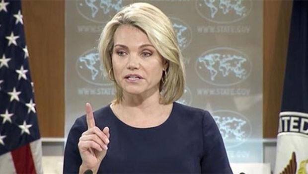 ABD'den Erbil ve Bağdat'a: Diyalog vakti geldi!