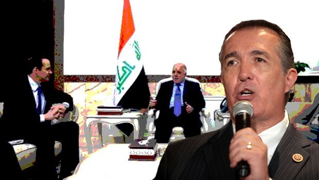 ABD'li Senatörden McGurk'e ağır eleştiri: Kürdistan düşmanı!