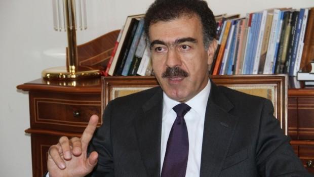Sefin Dizeyi: Kürdistan'a saldırılar sadece referandum ile ilgili değil, daha büyük