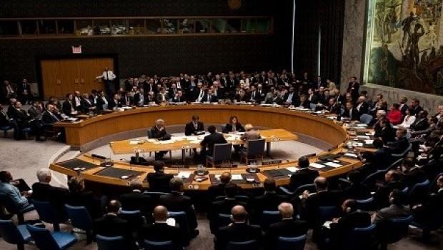 Tartışmalı bölgeler BM Güvenlik Kurulunda!