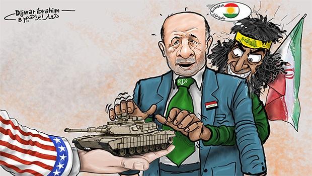 ABD Irak'ı İran'ın Kucağına Bıraktı