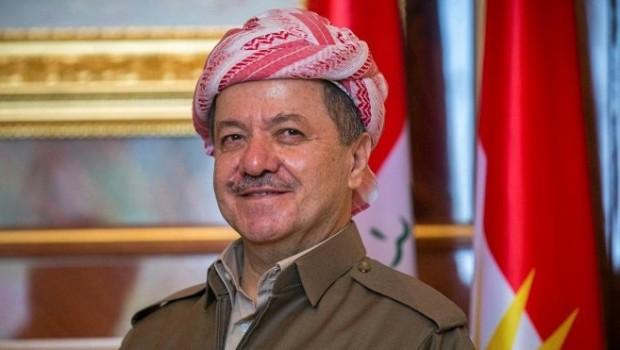 Başkan Barzani'nin Kurdistan halkına tarihi konuşması