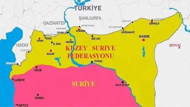 Esad'ın özerklik teklifine PYD'den ret!