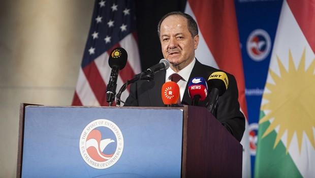 ABD'den Başkan Barzani'ye takdir, Bağdat'a acil çağrı