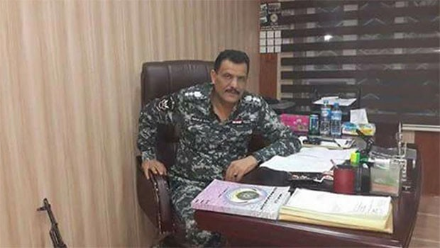 Bağdat, Kerkük'te Kürt yetkilileri ihraç etmeye devam ediyor!