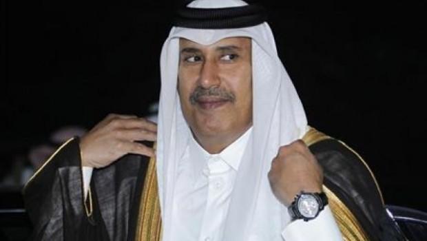 Katar eski Başbakanı'ndan terörizme destek itirafı