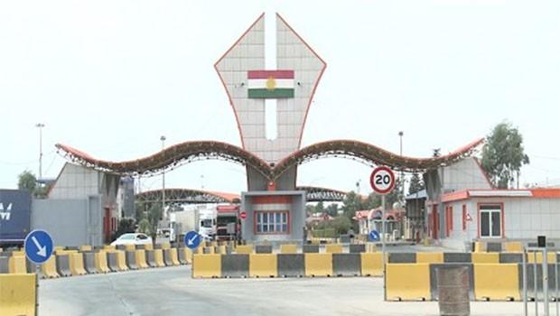 Sınır kapısının teslim edildiği haberleri yalanlandı
