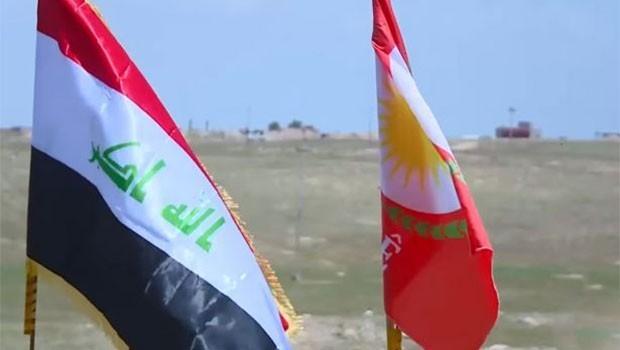 PKK ile Haşdi Şabi'den Şengal'de yönetim paylaşımı!