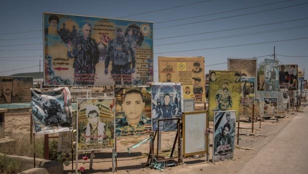 ABD ve İran'ın Irak'taki kontrol savaşı Kürtlere ne kazandıracak?