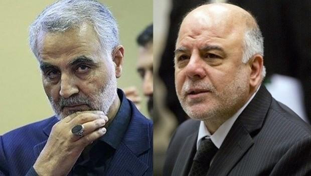 'Irak seçimlerini Kasım Süleymani erteletti'