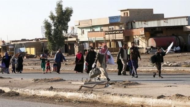 BM: IŞİD Musul'da 741 sivili infaz etti