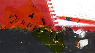 Dünya Devletlerinin Kürdistan Hesabı !