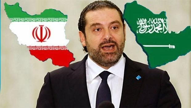 Lübnan Başbakanının istifası İran ile Arabistan'ı karşı karşıya getirdi
