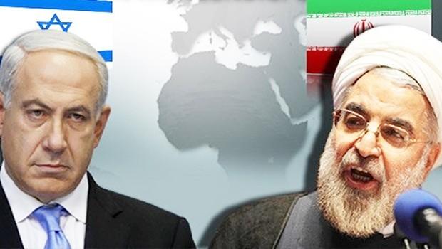 Hariri'nin istifasına yönelik, İsrail, İran'ı suçladı, İran Suudi Arabistan'ı