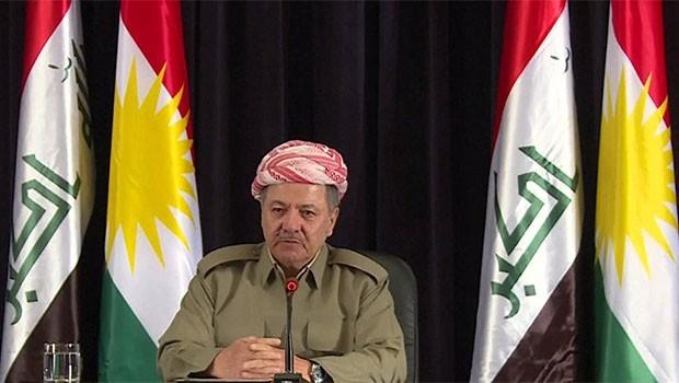Başkan Barzani: Referandum kararı için asla pişman değilim!