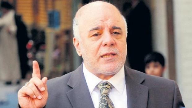 Abadi'den yeni Kerkük talimatı