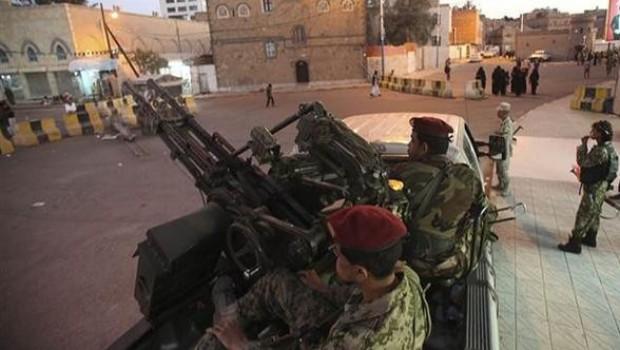 Husiler'den Suudi Arabistan'a: Silahlarımızın hedefi olacaksınız