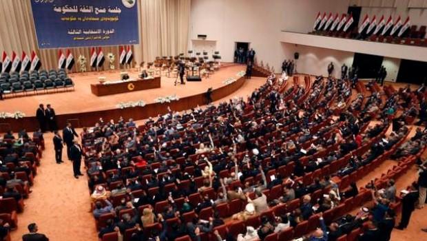 Irak Hükümetinden yeni anayasa ihlali