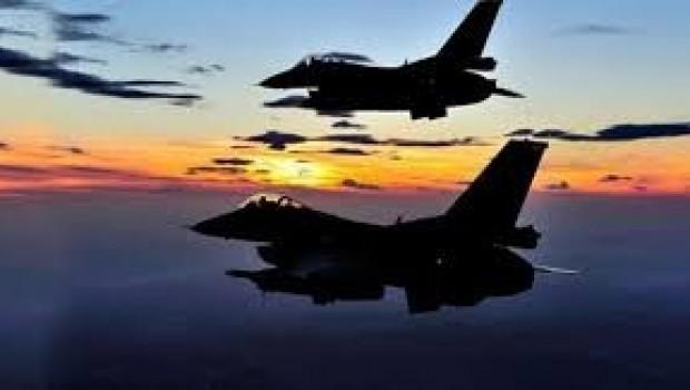 İran: Irak hava sahasını kontrol edeceğiz!