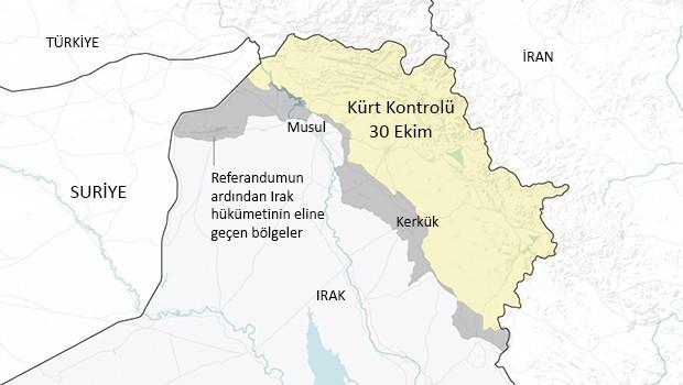 New York Times: Kürtlerin bağımsızlık arayışı nasıl geri döndü