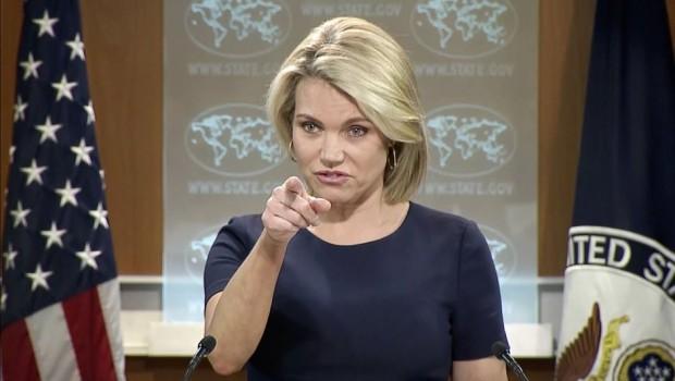 ABD: Suriye'nin Paris İklim Anlaşması kararı ironik!