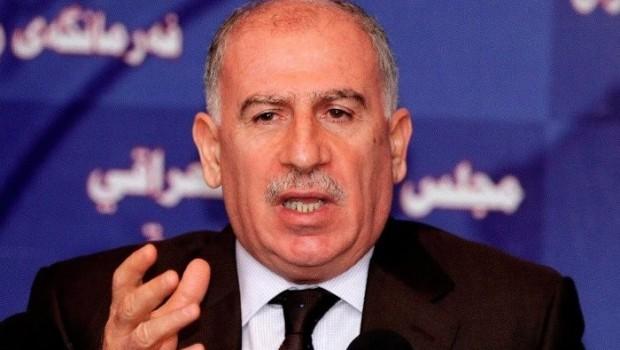 Iraklı yetkili: Bağdat Kürdistan'a karşı uluslararası bir koalisyonu oluşturdu