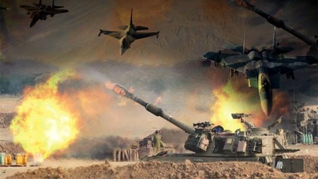 Bomba iddia: 'İsrail saldırıya hazırlanıyor'
