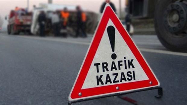 Diyarbakır'da feci kaza... Çok sayıda öğretmen yaralı