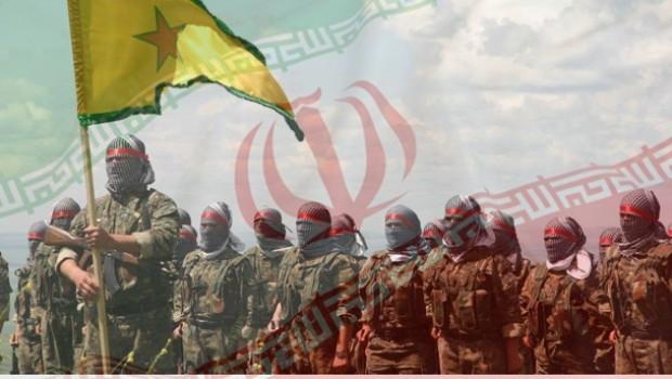 İran'dan DSG'ye tehdit...