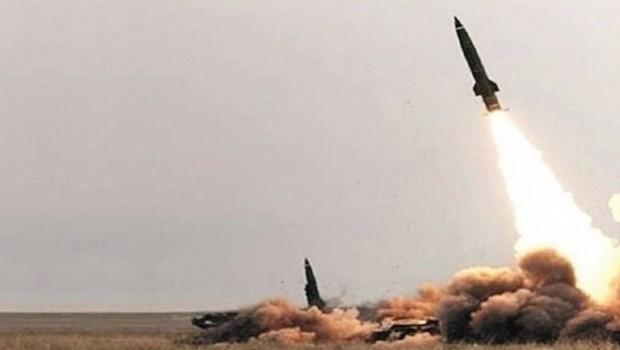 ABD, Fransa'yı doğruladı; Füze İran'ın