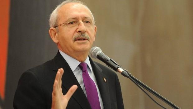 Kılıçdaroğlu'dan seçim barajı açıklaması