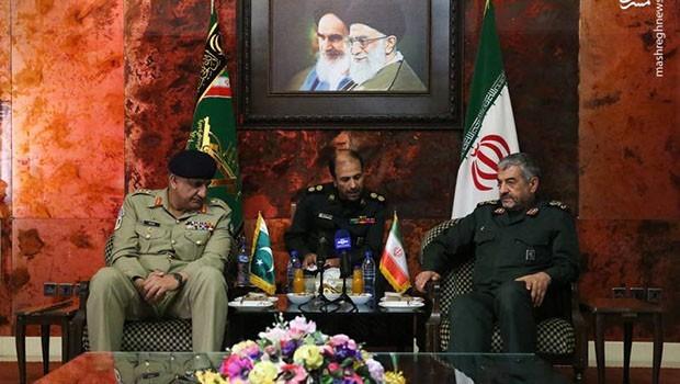 İran'ın Kurdistan Bağımsızlık Referandumu korkusu