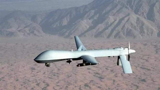 İsrail: Rus yapımı insansız hava aracı düşürdük