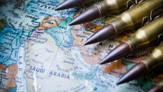 Ortadoğu'da muhtemel 4 savaşın 2'inde Kürtler olacak