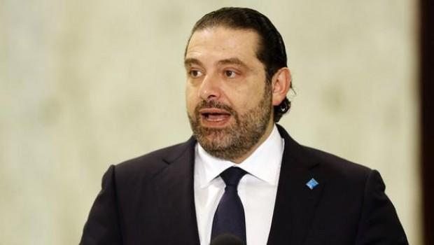 İstifa eden Hariri'den ilk açıklama: Lübnan'a döneceğim