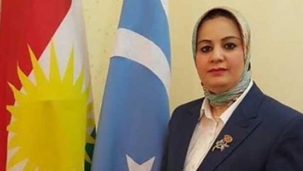 Türkmen parlamenter: Kerkük, Kürdistan kentidir