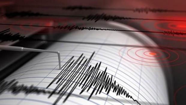 Süleymaniye'de 4.99 şiddetinde bir deprem daha