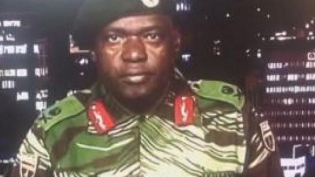Zimbabve'de yönetime el koyan ordu: 'Bu bir darbe değildir'