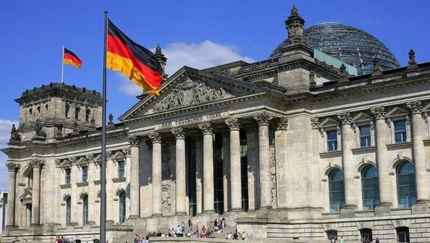 Kürdistan'a bir destekte Almanya'dan
