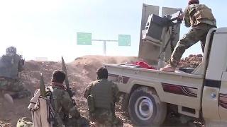 Kürdlerin Arap, Acem Saldırılarına Direnmekten Başka Şansı var mı?