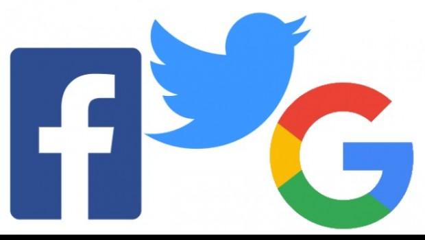 Facebook, Google ve Twitter'dan dev işbirliği: 'Güvenilir Göstergeler'