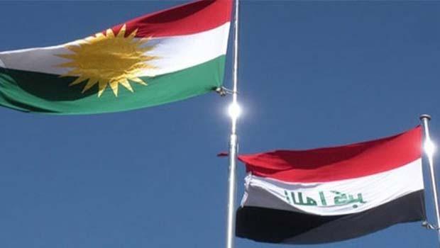 Erbil-Bağdat görüşmeleri gizli tutuluyor