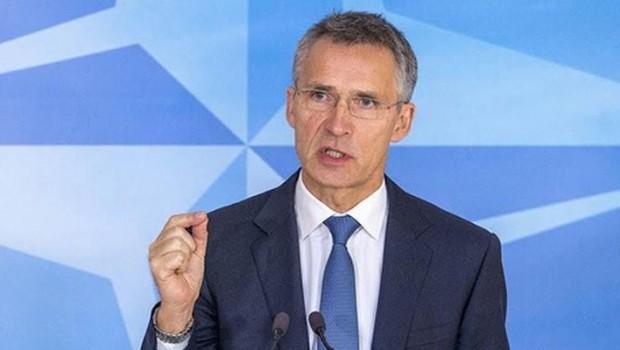 NATO'dan Rusya açıklaması: Saldırıları artırdılar